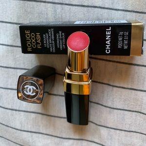 Chanel Rouge Coco Flash 91 Bohème